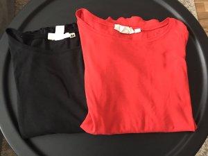 2er-pack langarm shirts von h&m