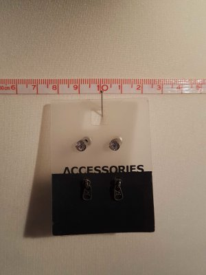 2er Pack Stecker Ohrringe
