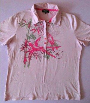 Bexleys Shirt veelkleurig Katoen
