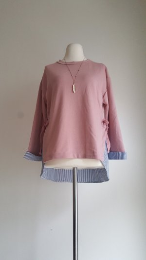 Long Shirt multicolored polyester