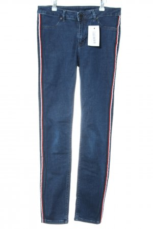 2nd Day Skinny Jeans mehrfarbig Casual-Look