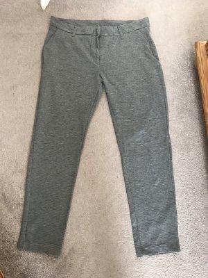 2nd One Pantalone a 7/8 grigio