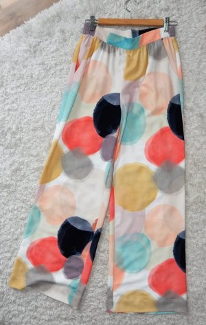 2nd Day Marlene Trousers multicolored polyester