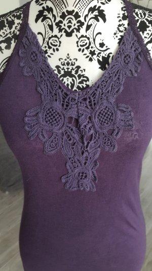Linea Tesini Stretch Dress lilac