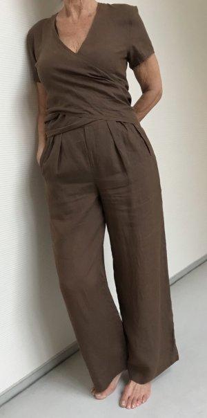Strenesse Costume business brun foncé
