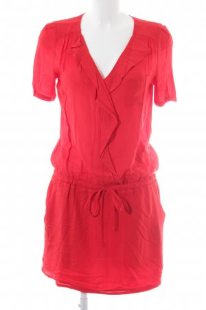 2Two Shortsleeve Dress red casual look