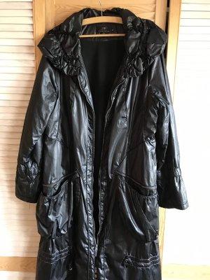 2W Paris Grandes Tailles Mantel Größe 44