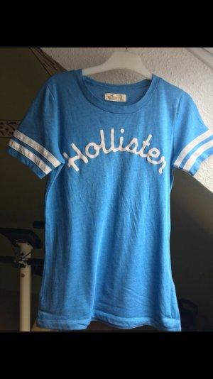 2x Hollister Logo T-Shirts