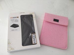 Cool Brand Carcasa para teléfono móvil negro-rosa claro