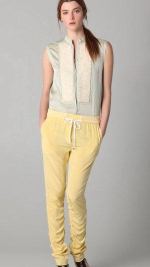 3.1 Philip LIM Seiden JOGGING Hose Runway Pants * aus der Vogue * Net A Porter