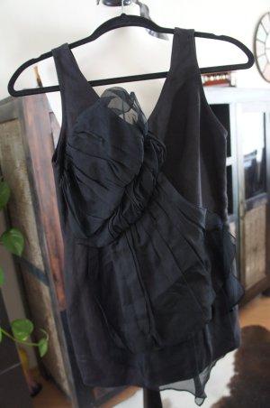 3.1 Phillip Lim Kleid Größe XS 34 Das Kleine Schwarze Einzigartig Coctailkleid