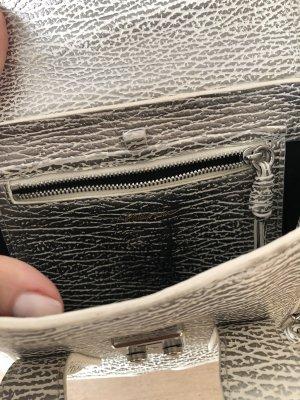 3.1 Phillip Lim Crossbody bag silver-colored-light grey