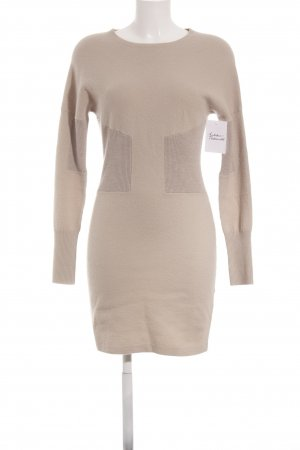 3.1 Phillip Lim Wollkleid creme Casual-Look