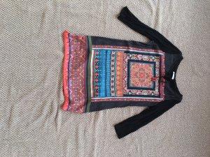Promod Tunique-blouse multicolore