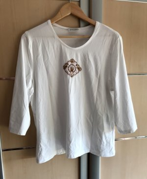 Basler T-shirt blanc