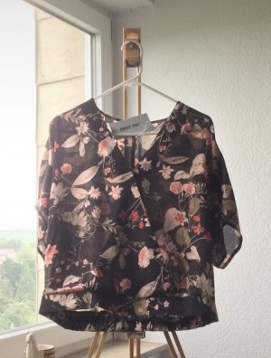 About You Short Sleeved Blouse multicolored