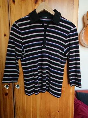 3/4-Arm Poloshirt