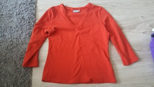 Wallis Sweater lichtrood