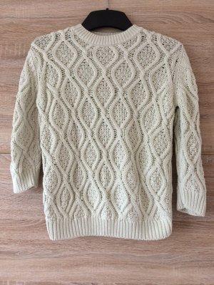 3/4 Arm-Pullover Zara
