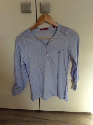 3/4 Arm Shirt/Bluse von S. Oliver XS