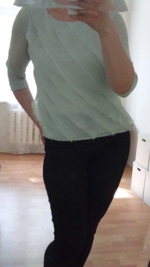 3/4 Bluse von 3Suisses, Gr. 40