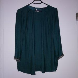 3/4 Bluse von Zara
