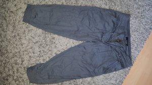 Tally Weijl Pantalon 3/4 gris anthracite