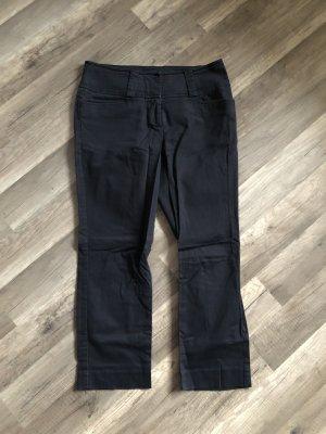 H&M Pantalone a 3/4 nero