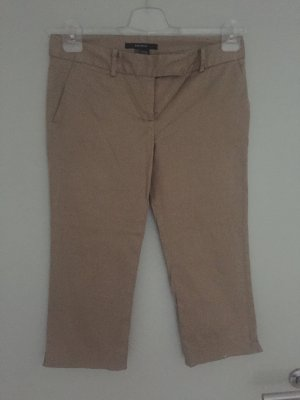 Zara 3/4-broek beige