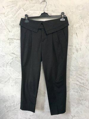 Comptoir des Cotonniers Pantalon 3/4 noir