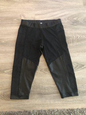 Adidas by Stella McCartney Sportbroek zwart