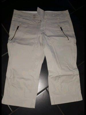 Esprit 3/4 Length Trousers oatmeal