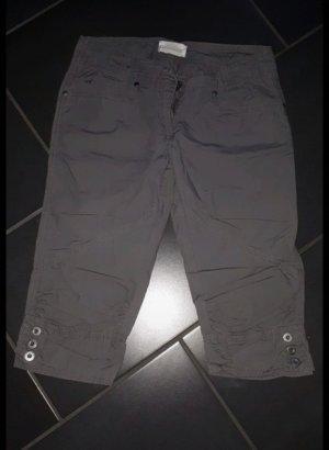 C&A 3/4 Length Trousers dark grey