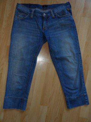 3/4 Hose Shorts Caprihose Gr. 29 Weite 29 Meltin`Pot Milly
