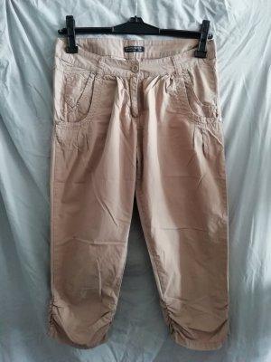 Blind Date Pantalon 3/4 beige
