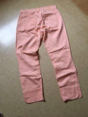 Brax Pantalon 3/4 abricot