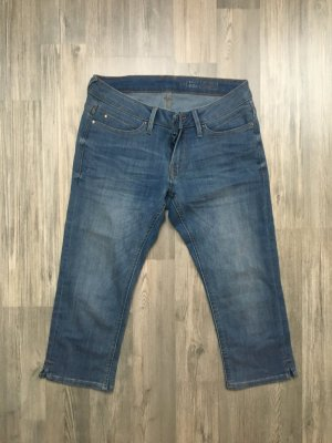 edc by Esprit 3/4-jeans veelkleurig