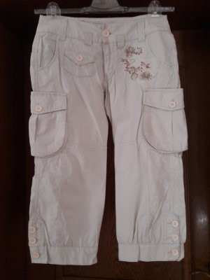 Orsay 3/4 Length Trousers cream
