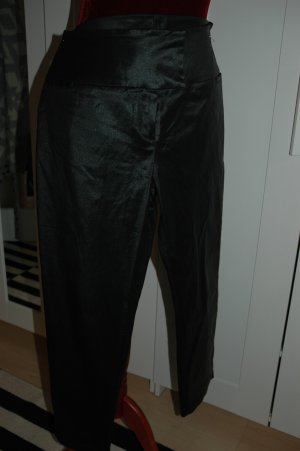 monnari Pantalone a 3/4 nero