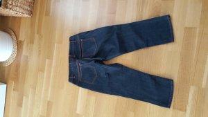 3/4 Jeans anthrazitfarben von Colours of the World