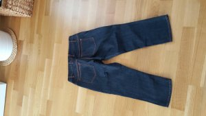 3/4 Jeans anthrazitfarben von Colours of the World