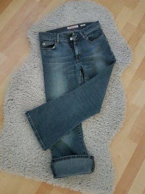 Miss Sixty 3/4-jeans blauw