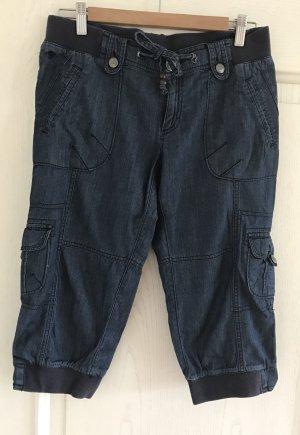 3/4 Jeans-Hose von edc in Gr. 27