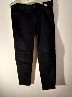 3/4 Jeans Hose von Promod, Gr. 42