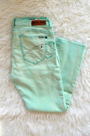 Garcia Jeans 3/4-broek veelkleurig Katoen