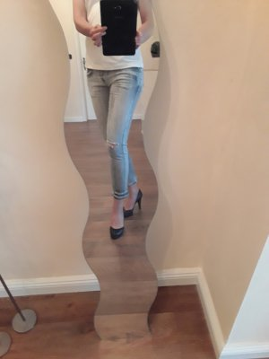3/4 Jeans Love Moschino