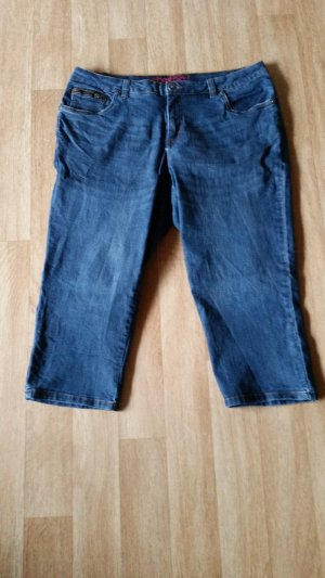 3/4 Jeans Sheego Gr. 48 # 7