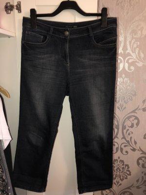 Cecil 3/4-jeans veelkleurig