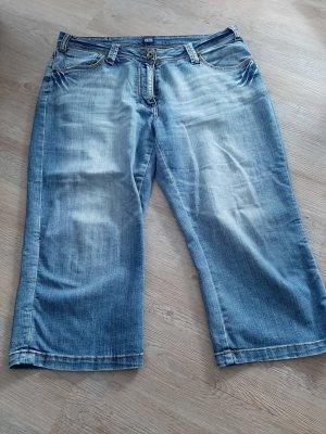 Cecil 3/4-jeans lichtblauw