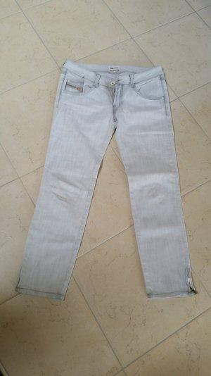 3/4 - Jeans von Diesel